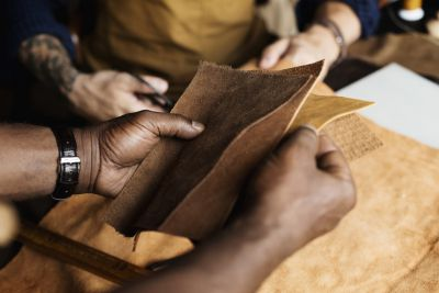 WHY IS ITALIAN LEATHER THE BEST IN THE WORLD?
